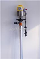 油桶泵、铝合金防爆油桶泵