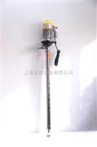 不锈钢防爆油桶泵、防爆插桶泵、吸液泵