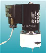 供應  螺紋塑料防腐電磁閥