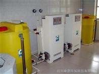 ZY系列二氧化氯发生器