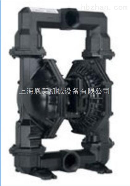 ARO气动隔膜泵3 EXP金属泵法兰接口