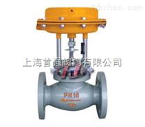 VSLA05氣動薄膜套筒調節切斷閥