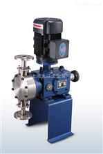 SJM1-27/0.8不锈钢SJM系列机械隔膜计量泵
