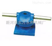 QLP-1T手动螺杆启闭机价格