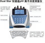 奧立龍D10P-70 Dual Star 餘氯測量儀