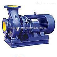 供应ISW40-250衬氟管道泵
