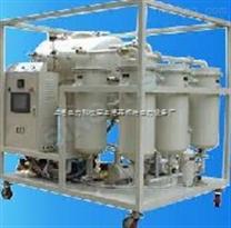 上海透平油专用滤油机