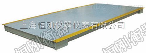 3X7m可配接打印机汽车衡优质的产品