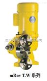 RT,RW系列米頓羅隔膜計量泵