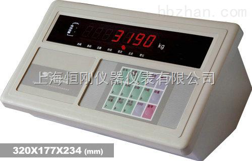 富阳市XK3190-A9地磅显示器