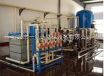 瓶装纯净水供水系统