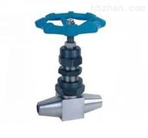 进口焊接式针型阀