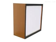 吉林GK系列高效空气过滤器,白城木框高效过滤网
