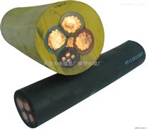 6KV礦井用橡套軟電纜10kv高壓礦用電纜