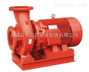 XBD-TSWA卧式消防泵