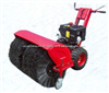 高強度掃雪機