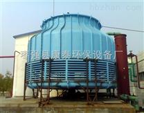 DBNL3系列低噪声型圆形逆流式冷却塔