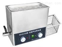 100W台式清洗器  KH-100V超声波请洗器