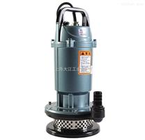 QDX、QX型号潜水电泵