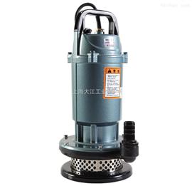 潜水电泵QDX、QX型号潜水电泵