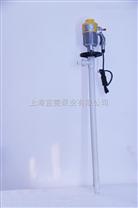 耐盐酸油桶泵