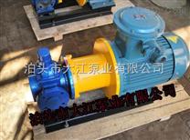 YCB0.6-0.6型圆弧泵 磁力圆弧齿轮泵的参数18231751586