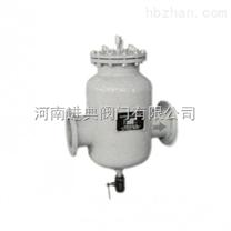 GCQ-T自洁式排气过滤器