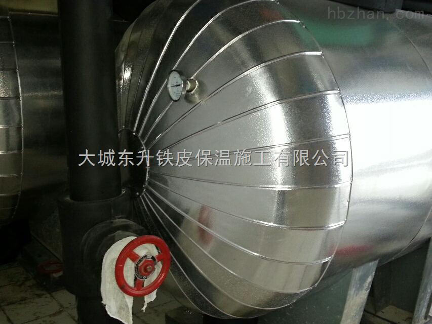 油罐保温结构图