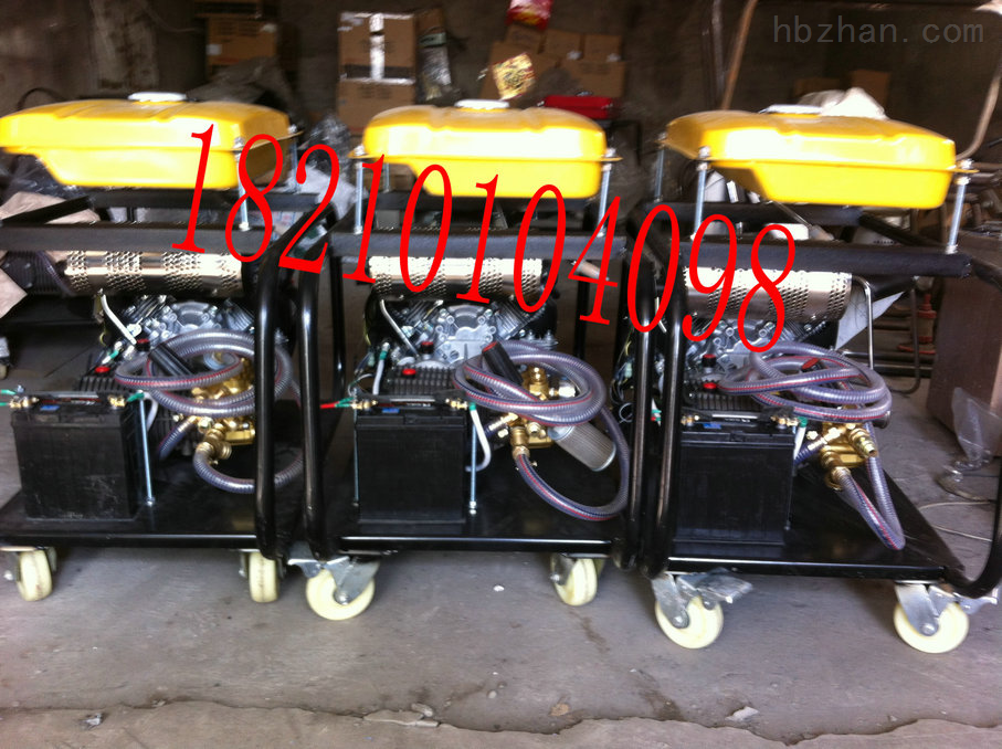 DL2145-下水道高压清洗机*