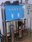 四川反渗透脱盐装置特点,水处理设备