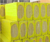 鋁箔岩棉板保溫隔熱材料