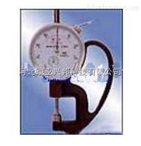 河北產油氈測厚儀 防水卷材測厚儀生產廠家