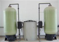 锦州一备一用软化水过滤器