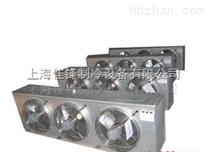 佳锋冷凝器: 制冷剂漏点及冷库不制冷