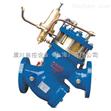 YQ98007 过滤活塞式高度水位控制阀