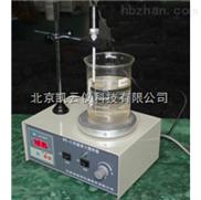 KY3405數顯控溫磁力加熱攪拌器