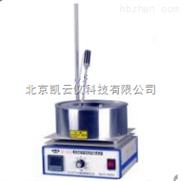 DF-101係列集熱式恒溫加熱磁力攪拌器
