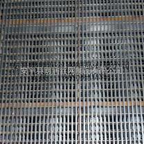 不锈钢条缝筛网厂商 不锈钢条缝筛网性能