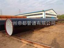 大量生产防腐钢管,3PE防腐钢管