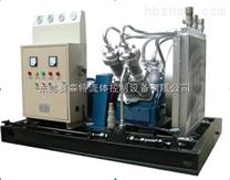 电动固定式压缩机
