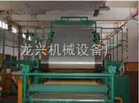 龙兴机械设备不燃聚苯板流水生产线厂家直销/A级不燃聚苯板连续生产线设备全新报价