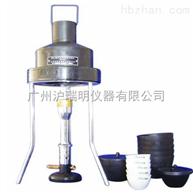 SYA-268石油產品殘炭試驗器(康氏法)