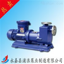 自吸磁力泵,卧式自吸磁力泵