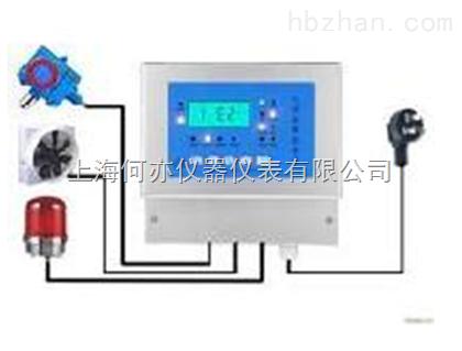 RBK-6000型乙炔报警系统