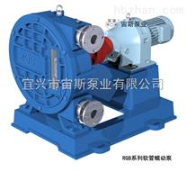 宙斯泵业RGB软管蠕动泵