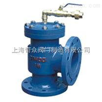 液压水位控制阀,水位控制阀