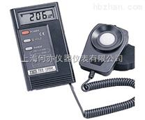 TES-1334A數字式照度計