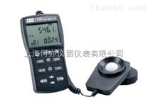 TES-1339專業級照度計