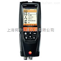 德图testo 320 烟气分析仪
