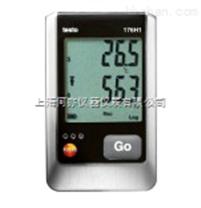 德圖testo 176-H1電子溫濕度記錄儀